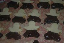 Marmalade Man Cookies