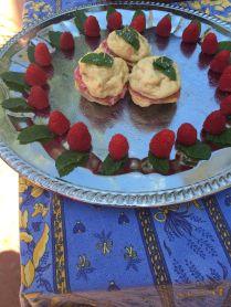 Cookies, Raspberry Whoopie Pie Alia