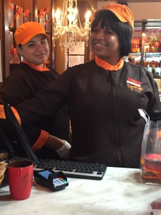 Jacques Torres Staff