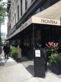 Frontera Outside